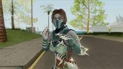 Jade (Mortal Kombat 11) for GTA San Andreas