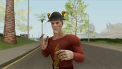 Jay Garrick for GTA San Andreas