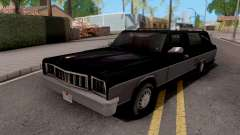 Hearse from GTA LCS