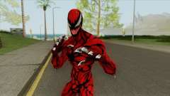 Carnage From Marvel Strike Force for GTA San Andreas