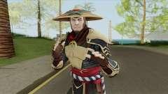 Raiden V1 (Mortal Kombat 11) for GTA San Andreas