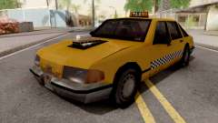 Bickle 76 from GTA LCS for GTA San Andreas