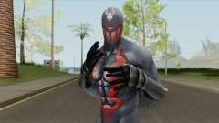 Earth X Black Bolt for GTA San Andreas