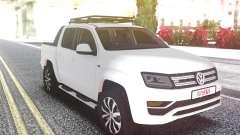 Volkswagen Amarok V6 for GTA San Andreas