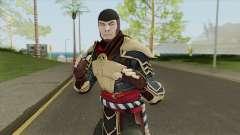 Raiden V2 (Mortal Kombat 11) for GTA San Andreas