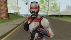 Ant-Man (Avengers Team Suit) for GTA San Andreas