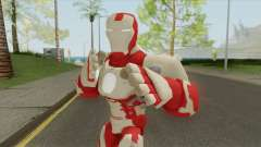 Iron Man Mk42 From Disney Infinity V2 for GTA San Andreas