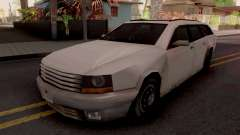 Sindacco Argento from GTA LCS