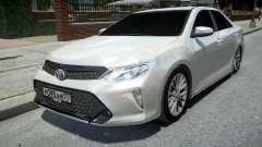 Toyota Camry V55 for GTA 4