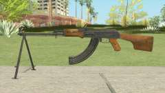 SOF-P RPK (Soldier of Fortune) for GTA San Andreas