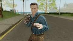 Ash Williams (The Evil Dead) for GTA San Andreas
