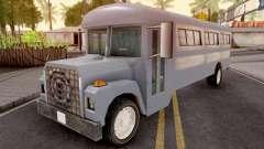Bus from GTA VCS