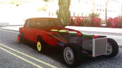 VAZ 2106 4 Engine for GTA San Andreas