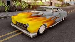 Cuban Hermes from GTA VCS