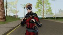 Captain Marvel V3 Endgame (MFF) for GTA San Andreas