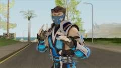 Subzero (Mortal Kombat 11) for GTA San Andreas