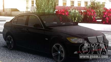 BMW 330i Sedan for GTA San Andreas