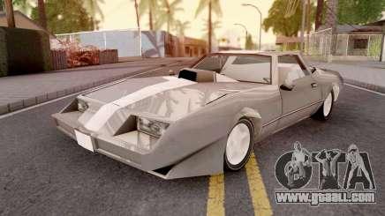 Phoenix from GTA VCS for GTA San Andreas