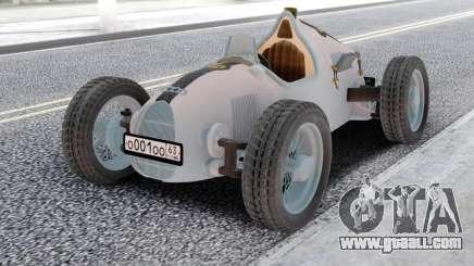 AUDI Type C for GTA San Andreas