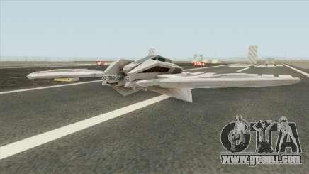 INJ2 Batwing for GTA San Andreas