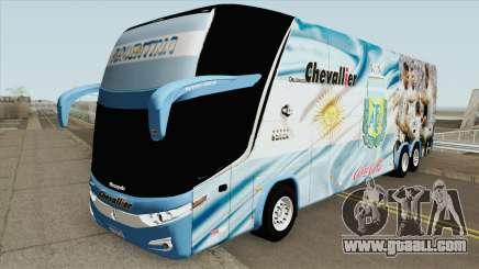 MarcoPolo Chevallier Argentina for GTA San Andreas