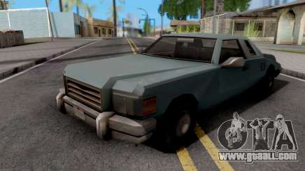 Idaho from GTA LCS for GTA San Andreas