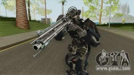 Lockdown Ganface for GTA San Andreas
