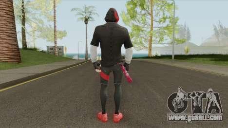 Ikonik for GTA San Andreas
