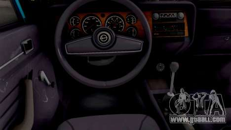 Mercury Capri 2600 1973 HQLM for GTA San Andreas