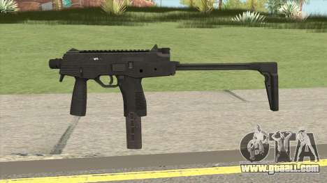 CS-GO Alpha MP9 for GTA San Andreas