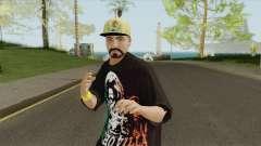 Mexican Gang Skin V2 for GTA San Andreas