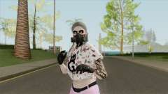 GTA Online Random Skin V3 (The Griefer Gang) for GTA San Andreas