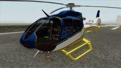 Eurocopter EC-120 PRF for GTA San Andreas