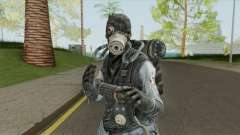 Fourth Reich Skin V5 From Metro: Last Light for GTA San Andreas