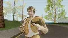 God Of War III - Helios Skin for GTA San Andreas