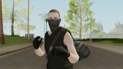 GTA Online Skin V6 for GTA San Andreas