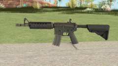 CS-GO Alpha M4A4 for GTA San Andreas