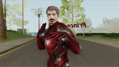 Tony Stark Skin V2 for GTA San Andreas