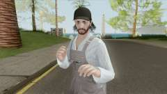 Skin Random 219 (Outfit Farmer) for GTA San Andreas