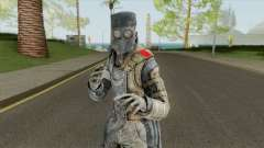Fourth Reich Skin V2 From Metro: Last Light for GTA San Andreas