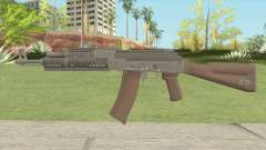 Military AK47 (Tom Clancy: The Division) for GTA San Andreas