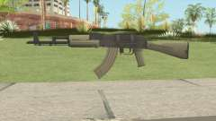 Warface AK-103 (Basic) for GTA San Andreas