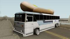 Bus WeinerBoss for GTA San Andreas