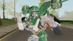 Roadbuster Skin for GTA San Andreas