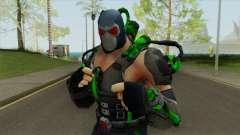Bane Venom Addict V2 for GTA San Andreas