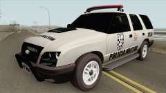 Chevrolet Blazer 2011 (Tatico) for GTA San Andreas