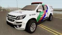 Chevrolet S-10 (PMAM) for GTA San Andreas