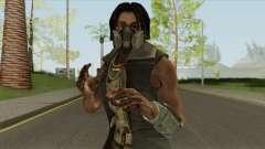 Ulysses Fallout New Vegas for GTA San Andreas