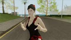 Vera (Fallout New Vegas) for GTA San Andreas