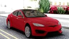 Tesla Prior Design for GTA San Andreas